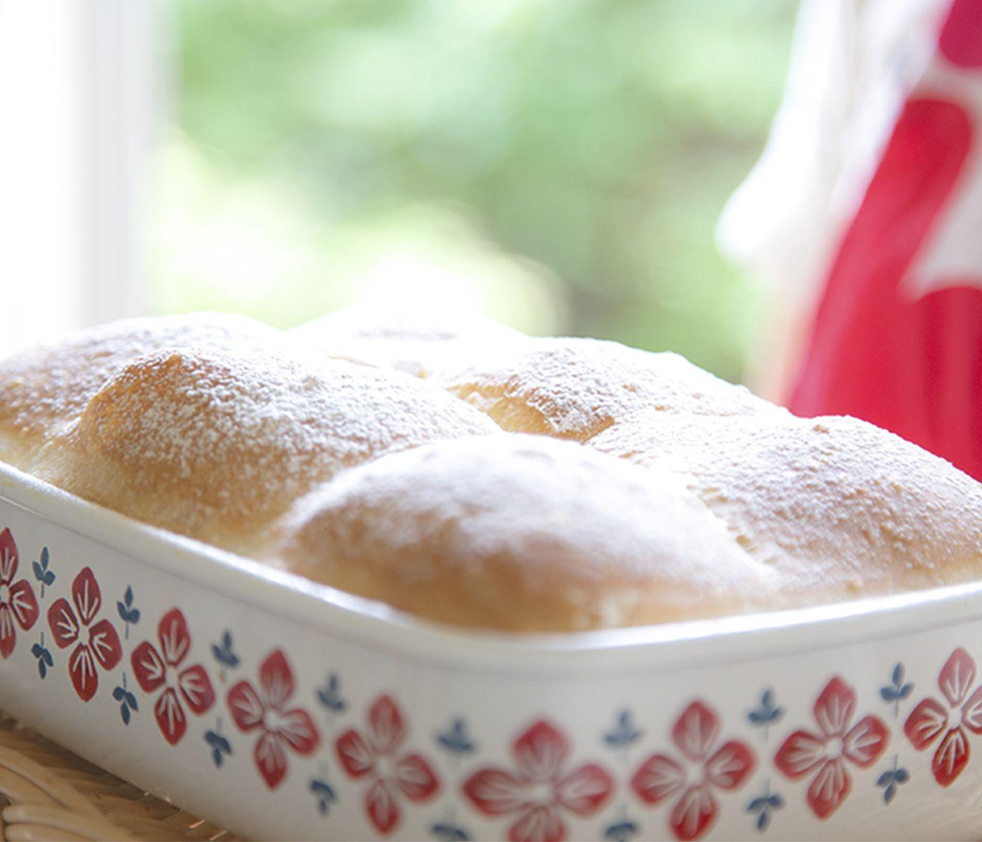 ●冷凍保存したパンを美味しく復活させる焼き戻しのやり方は?