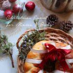 ●【募集中】12/25(月)赤ちゃんと参加できる、クリスマス食育イベントを江戸川区で開催します♪