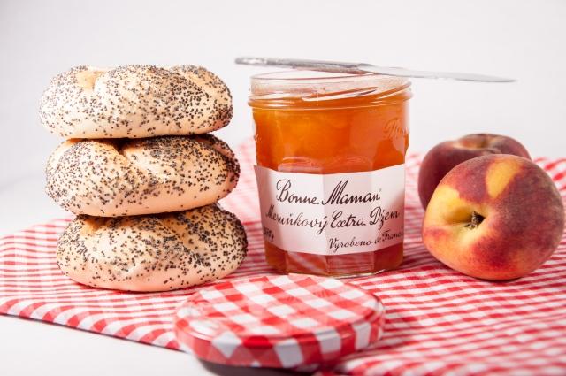 ●イーストが今までの1/5でできちゃう!? 低温長時間発酵パン:オーバーナイト発酵の魅力とは?