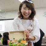 先日の東武百貨店さんでのイベント「東武deハロウィン」親子教室を開催しました。