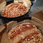 ●発酵したパン生地からアルコールのにおいがします。大丈夫でしょうか?
